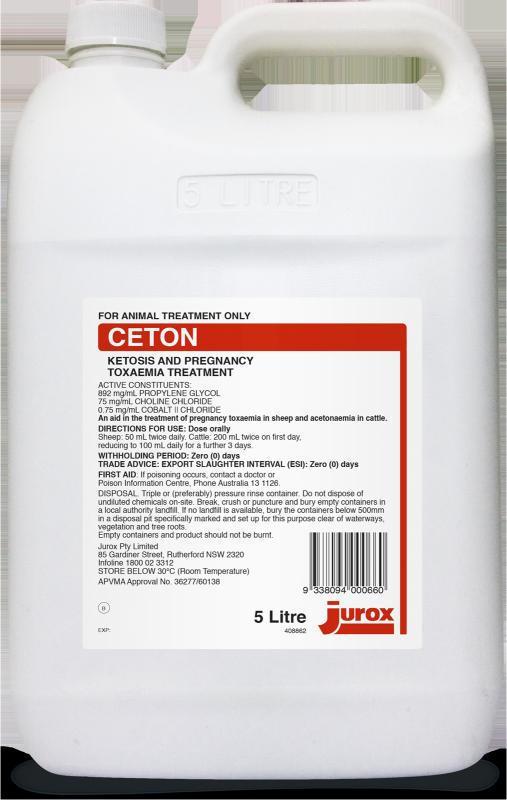 Ceton® Product Image