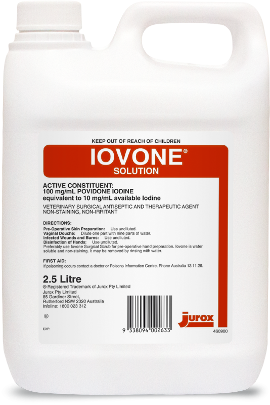 Iovone® Product Image
