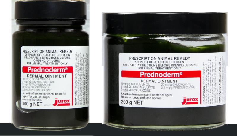 Prednoderm® Product Image