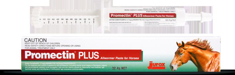 Promectin®  Plus Product Image