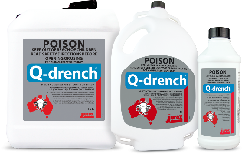 Q-drench® Product Image