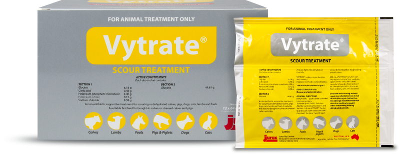 Vytrate® Scour Treatment Product Image