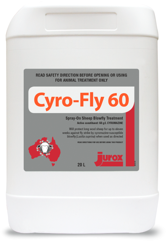 Cyro-Fly 60  Product Image