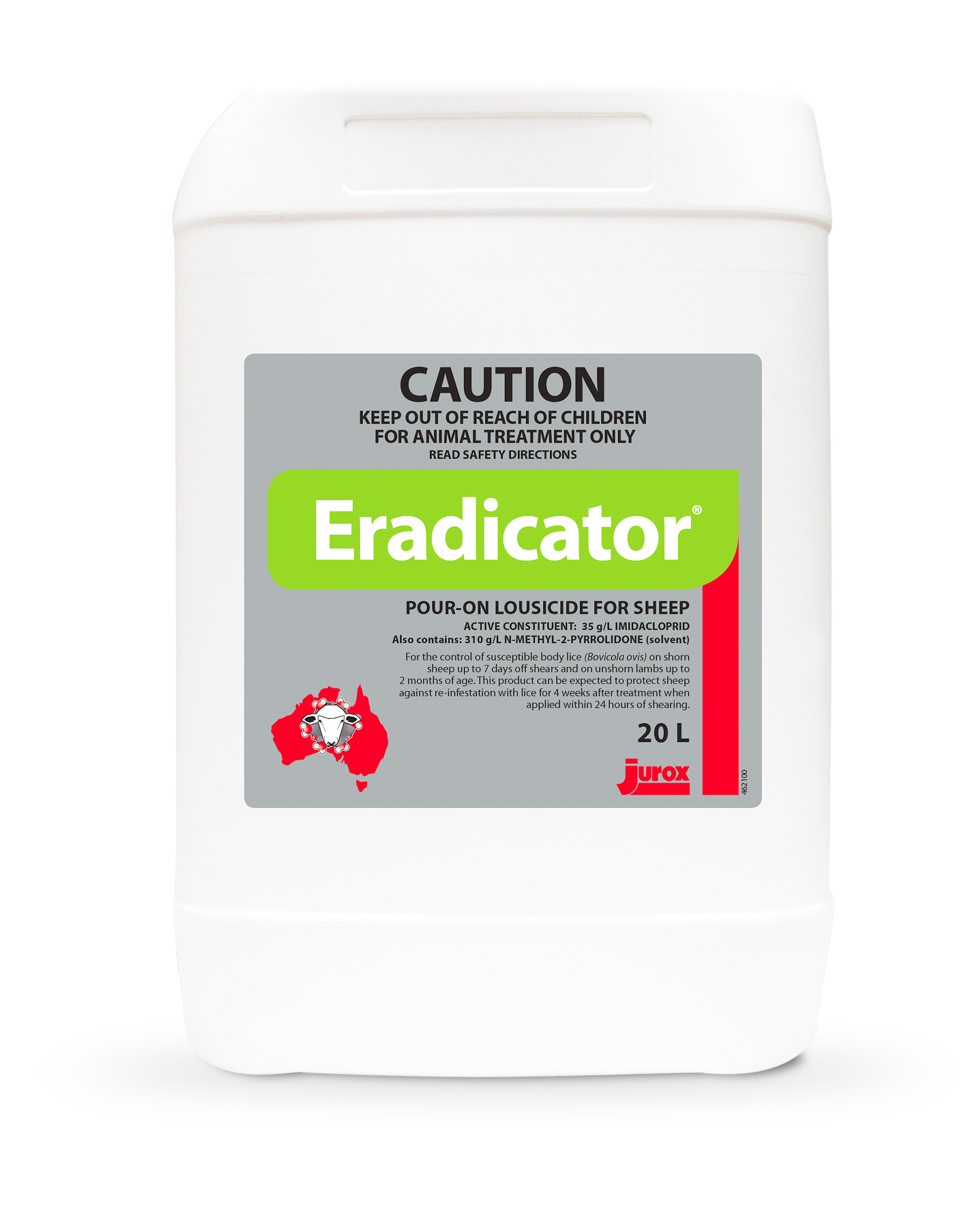 Eradicator® Product Image