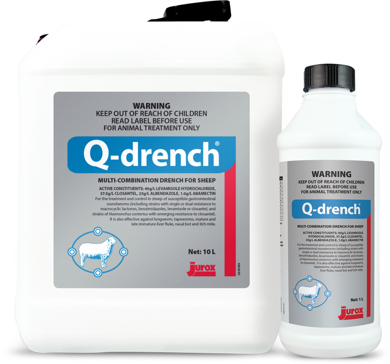 Q-drench Product Image