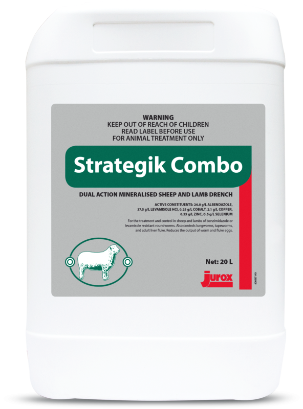 Strategik Combo Product Image