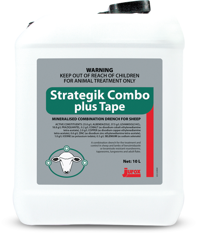 Strategik Combo plus Tape Product Image