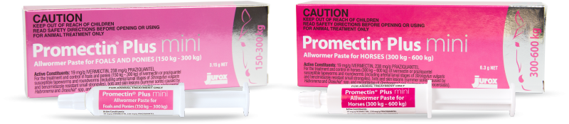 Promectin® Plus Mini  Product Image