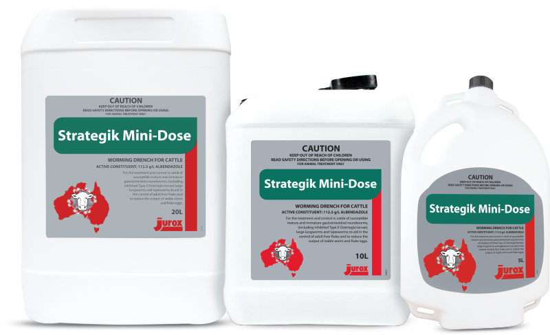 Strategik Mini-dose Product Image