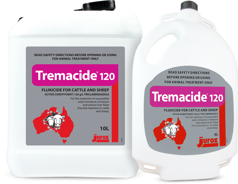 Tremacide® 120