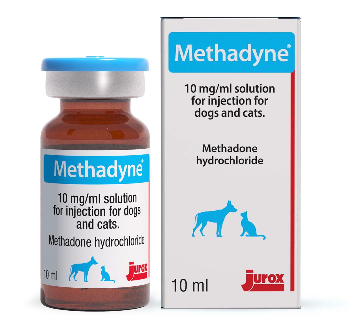 Methadyne